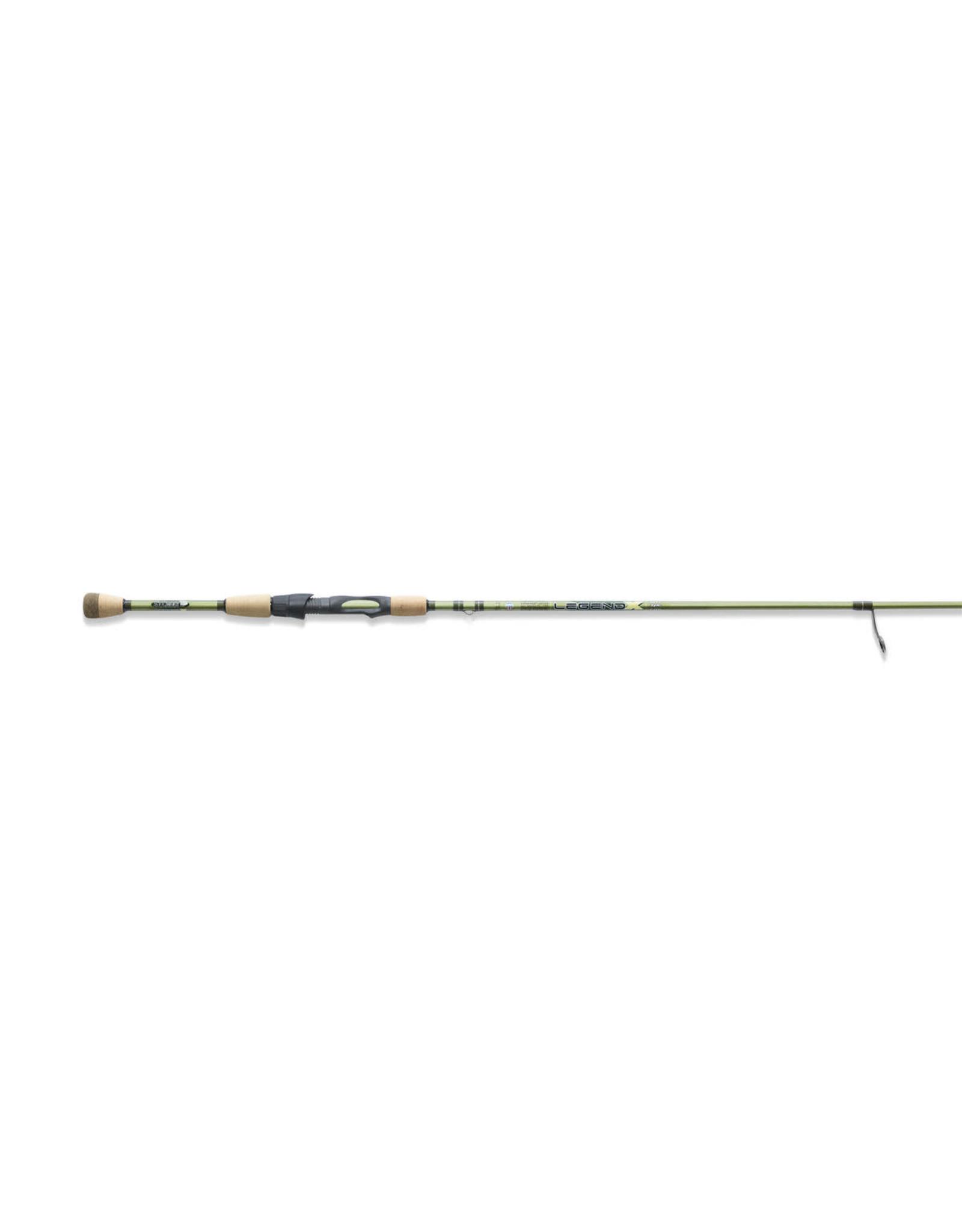 St. Croix St. Croix Legend X Spinning Rod