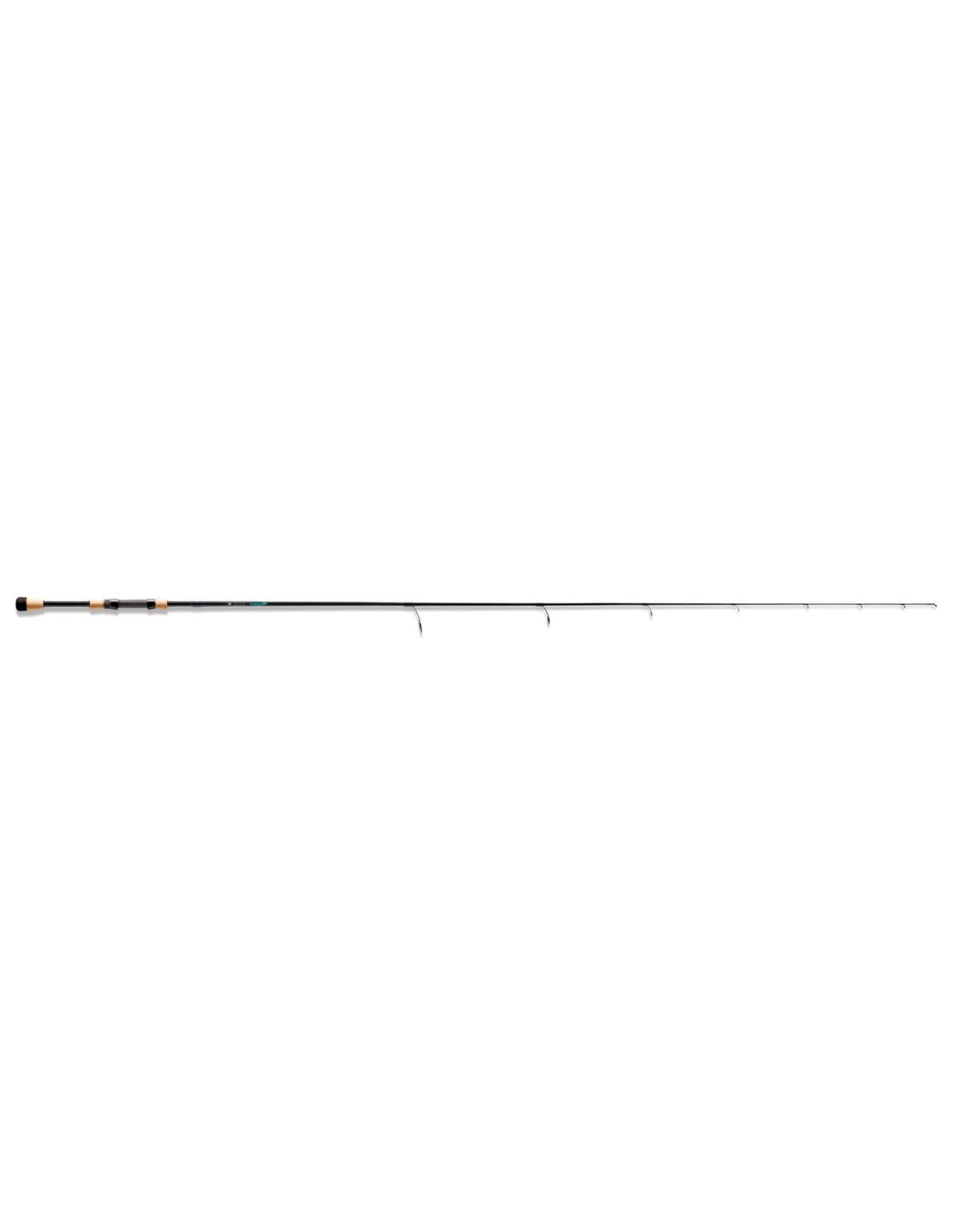 St. Croix Premier Spinning Rod