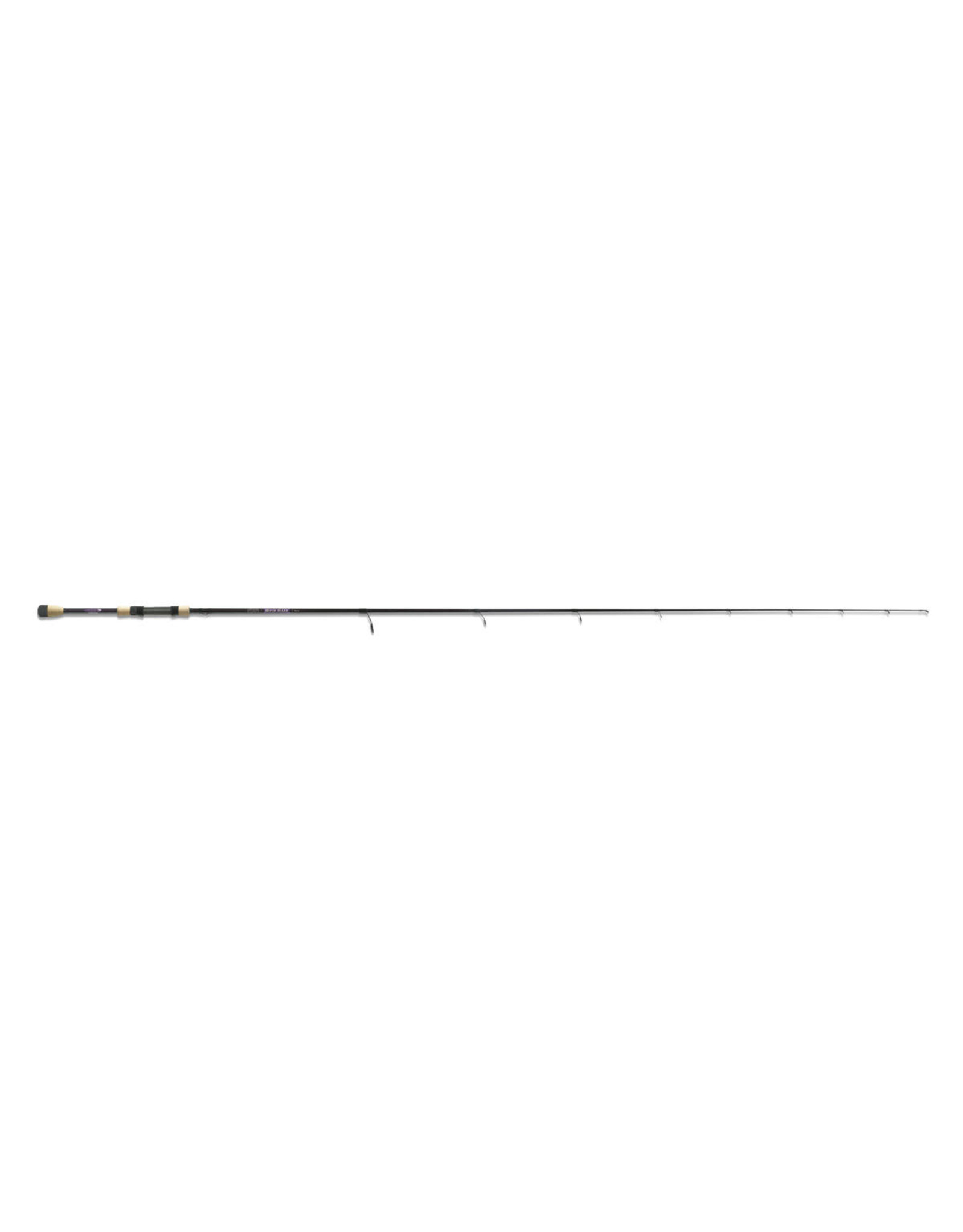 St. Croix St. Croix Mojo Bass Spinning Rod