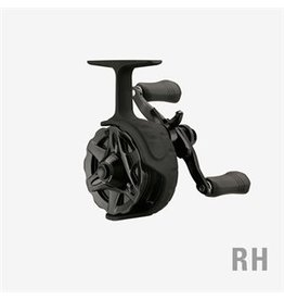 ONE 3 Descent Ice Reel - 2.7:1 Gear Ratio - Right Hand