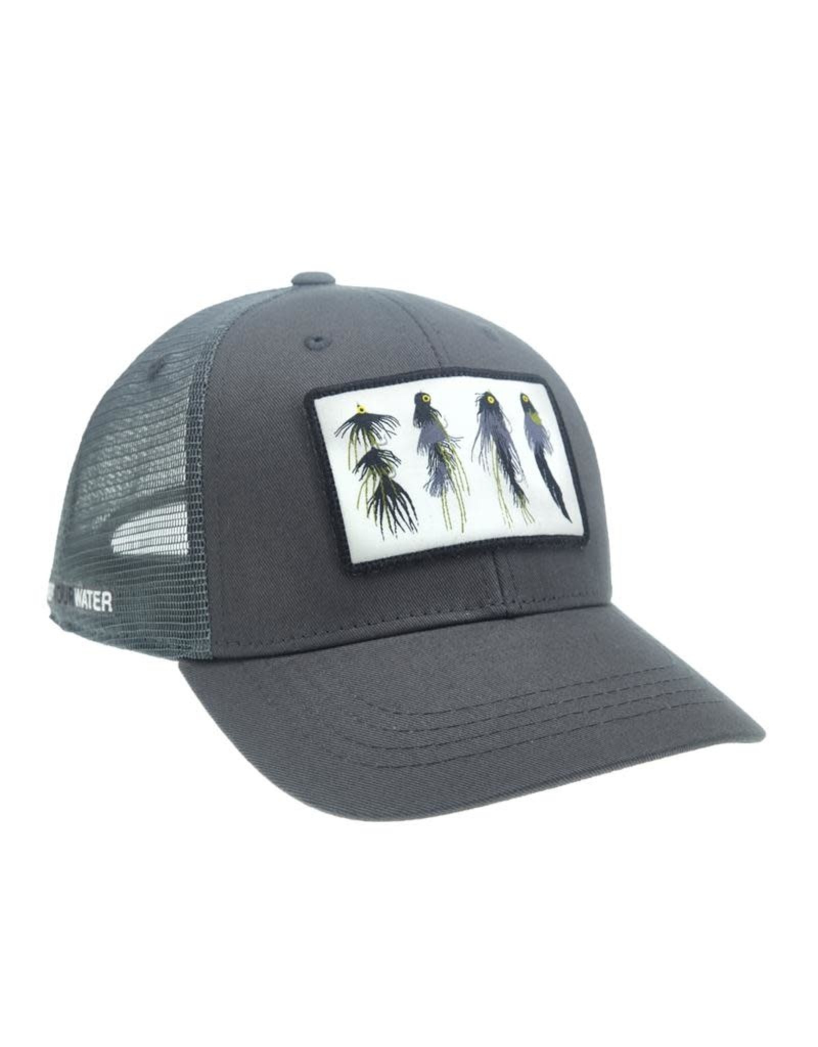 Rep Your Water RepYourWater The Meat Hat