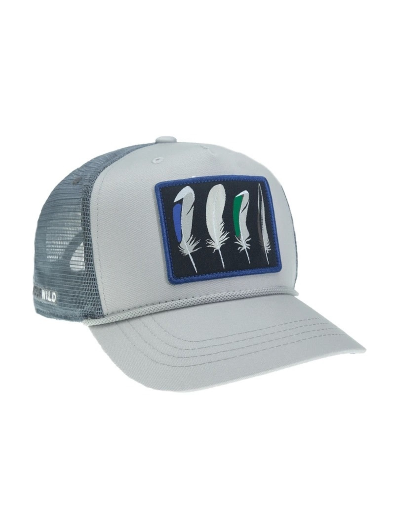 Rep Your Water RepYourWild Birds of a Feather Hat