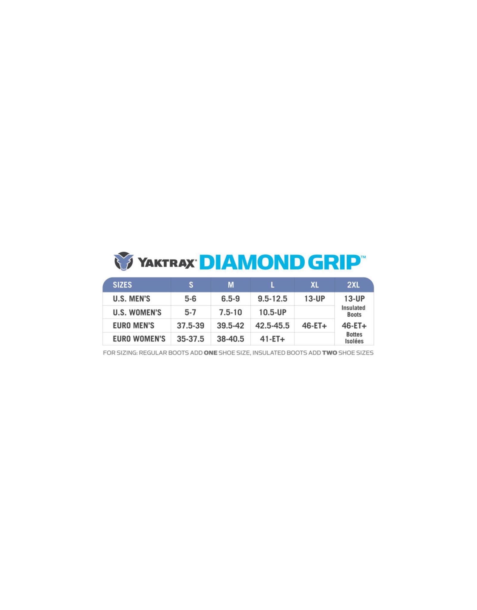 ICEtrekkers Ice Trekkers Diamond Grip