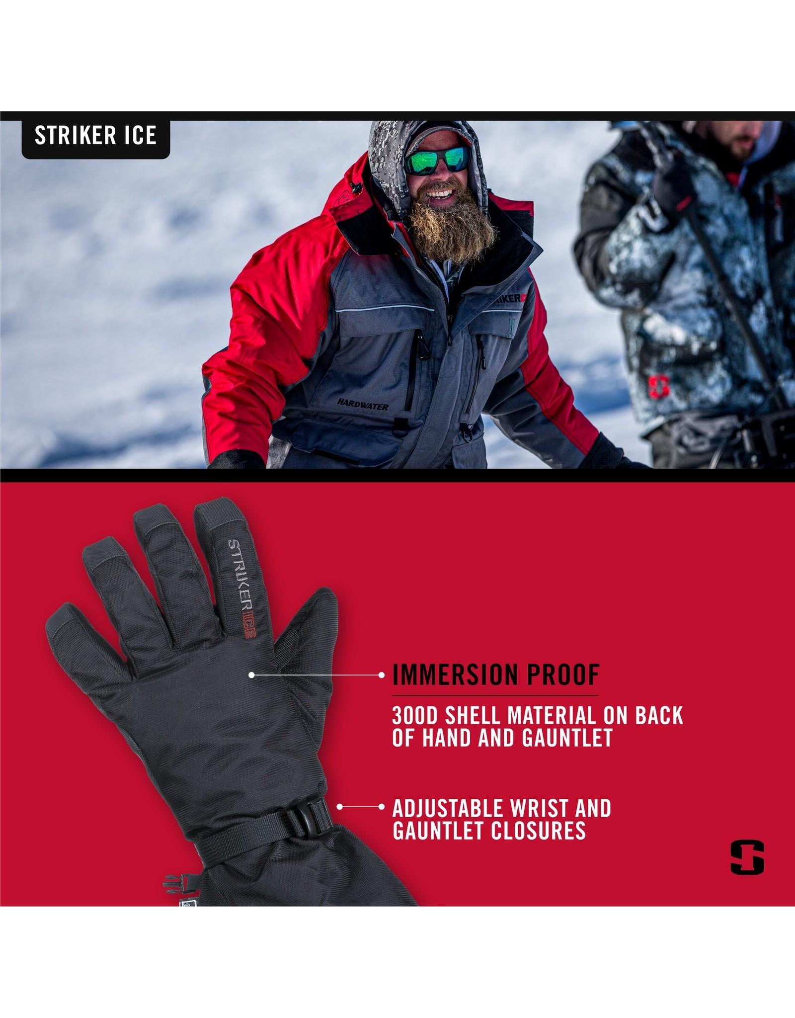 Striker Ice Striker Ice Climate Glove