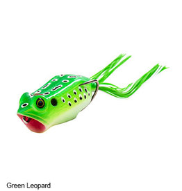 "Z-man Z-man Leap Frogz Popper 2.75"""
