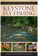 Headwater Books Keystone Fly Fishing