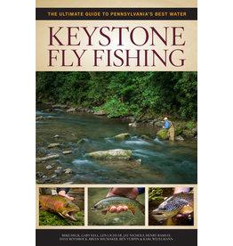 Headwater Books Keystone Fly Fishing