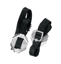 Eagle Claw Eagle Claw Buckle Ice Cleats