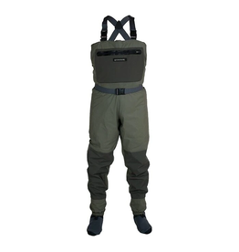 Compass 360 Compass 360 Deadfall Stout Stockingfoot Waders