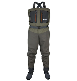 Compass 360 Compass 360 Point Guide II Breathable Stockingfoot Wader