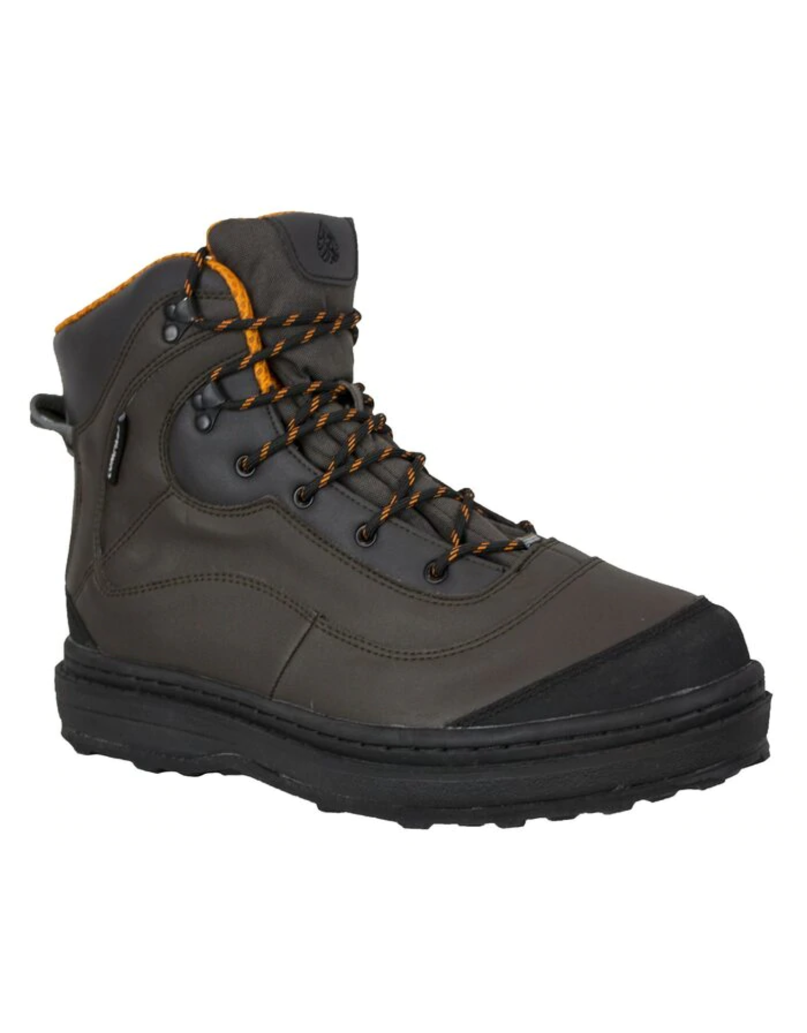 Compass 360 Compass 360 Tailwater II Cleated Sole Wading Boots