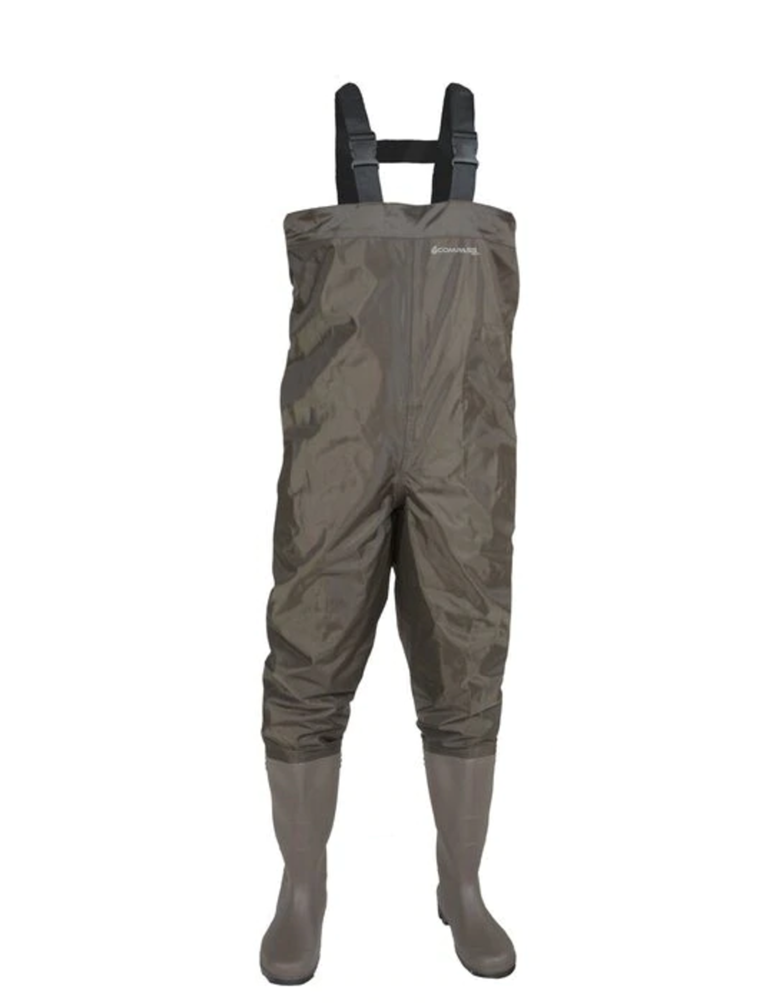 Compass 360 Compass 360 Windward PVC Felt Sole Bootfoot Chest Wader
