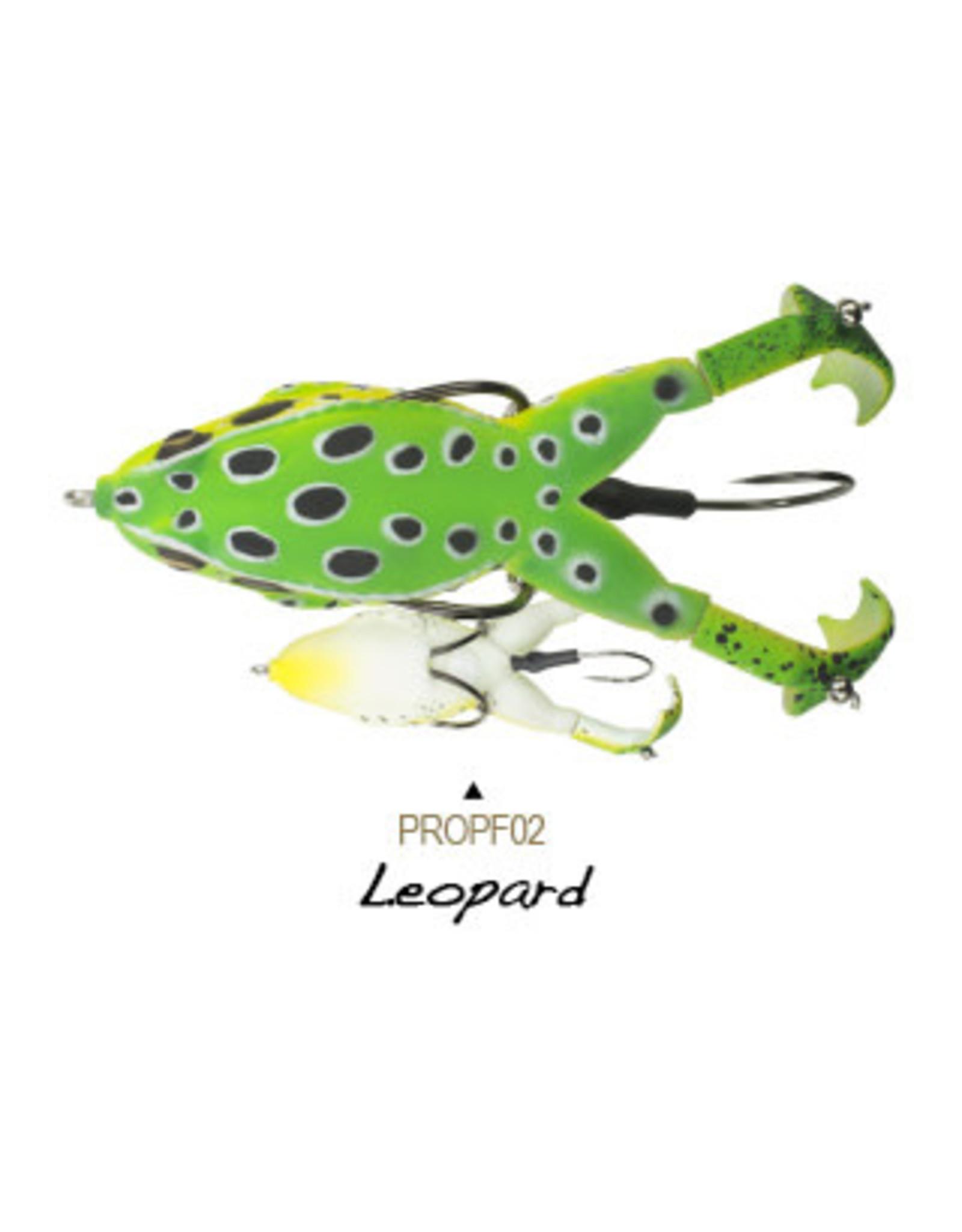 Lunkerhunt Lunkerhunt Prop Frog