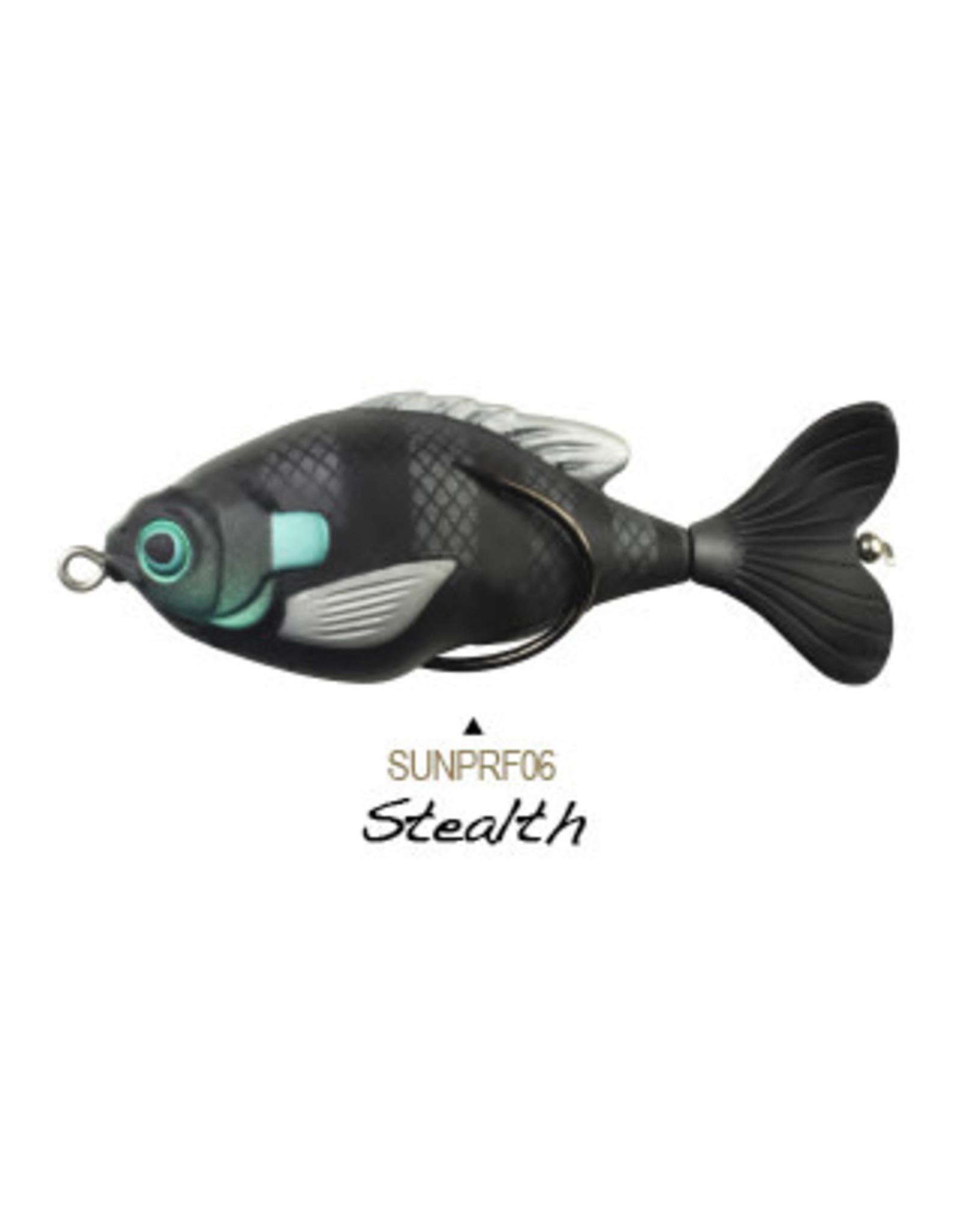 Lunkerhunt Lunkerhunt Prop Sunfish