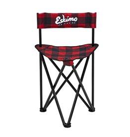 Eskimo Eskimo Plaid Folding Chair