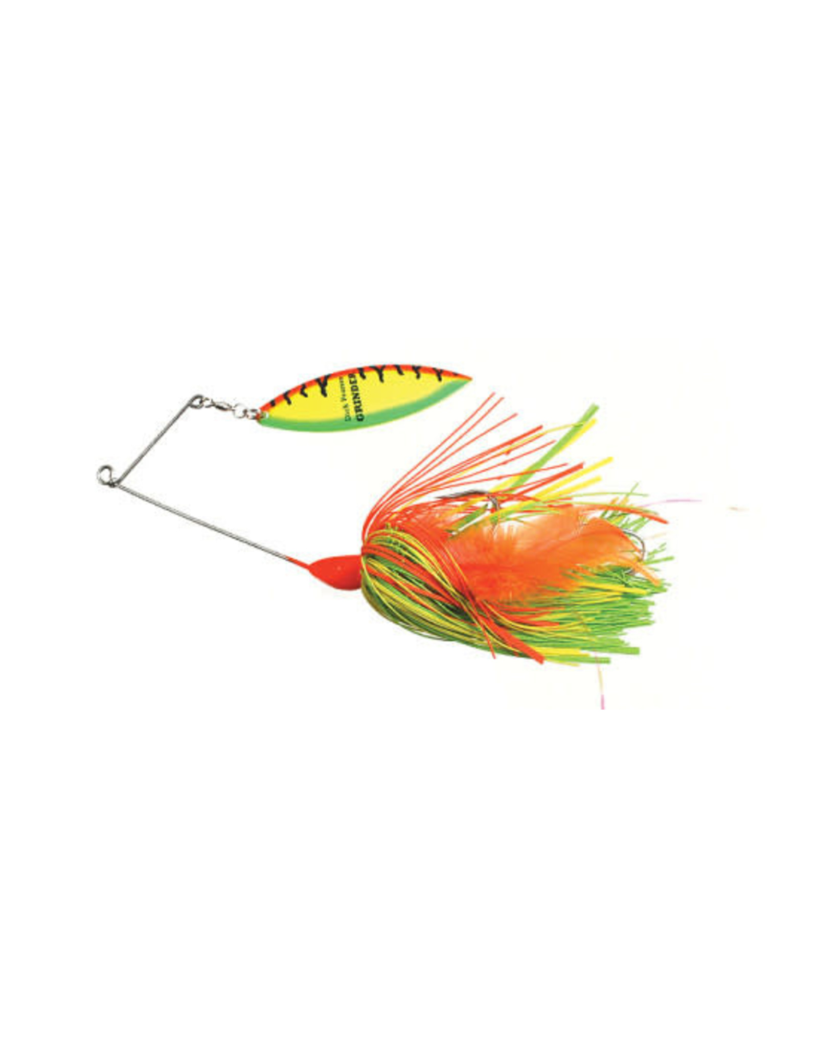 Esox Research Company Pearson's Grinder