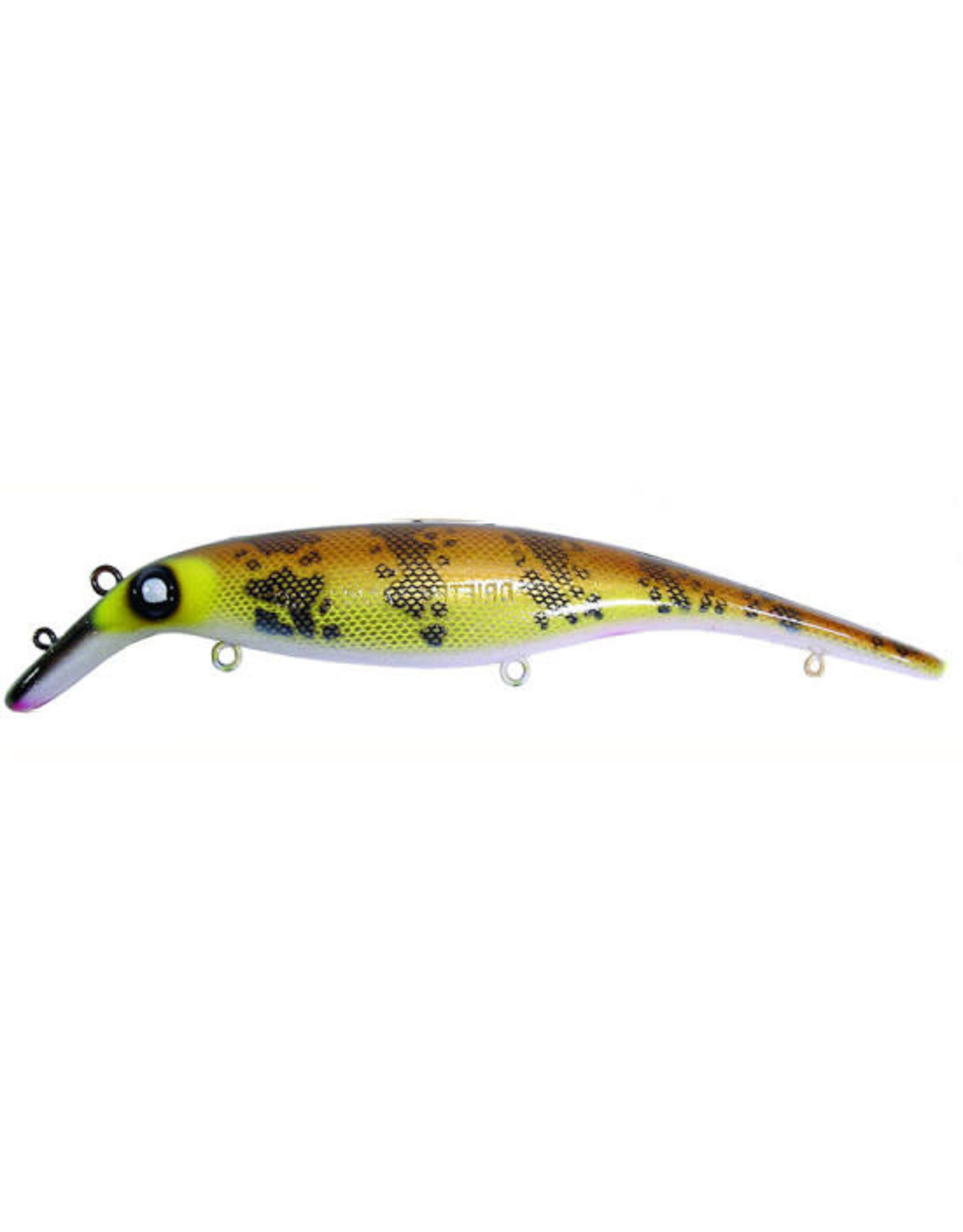 Drifter Tackle Drifter Tackle Jointed Believer