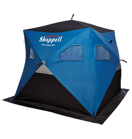 Shappell Shappell Wide House 5500 Ice Fishing Shelter