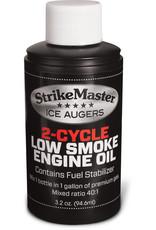 Strikemaster Strikemaster 2-cycle Low Smoke Engine Oil