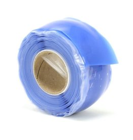 Clam Clam Pro Wrap Rod & Reel Tape Blue