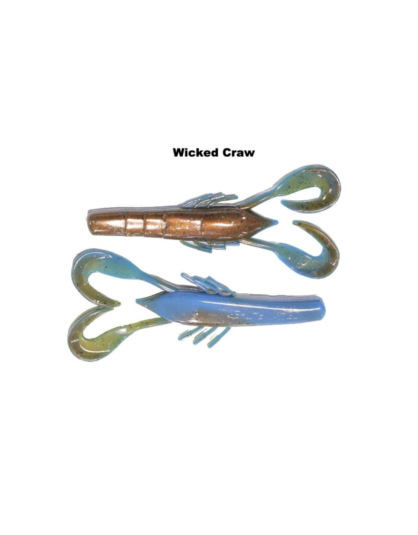 Missile Baits MissileBaits Craw Father
