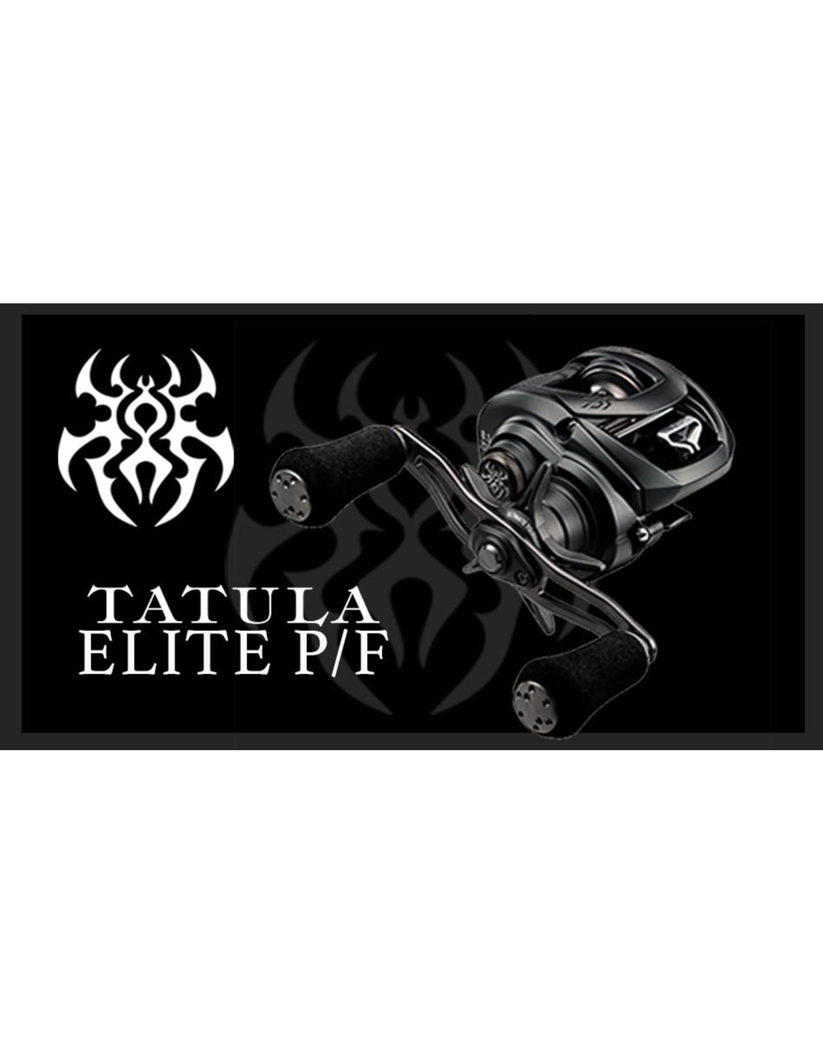 Daiwa Daiwa Tatula Elite Pitching/Flipping Casting Reel