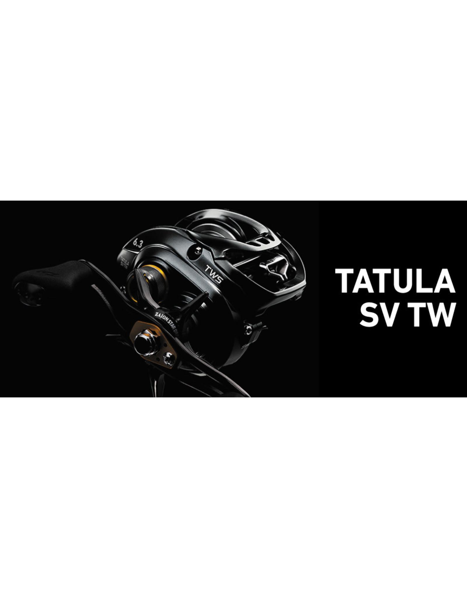 Daiwa Daiwa Tatula SV TWS Casting Reel