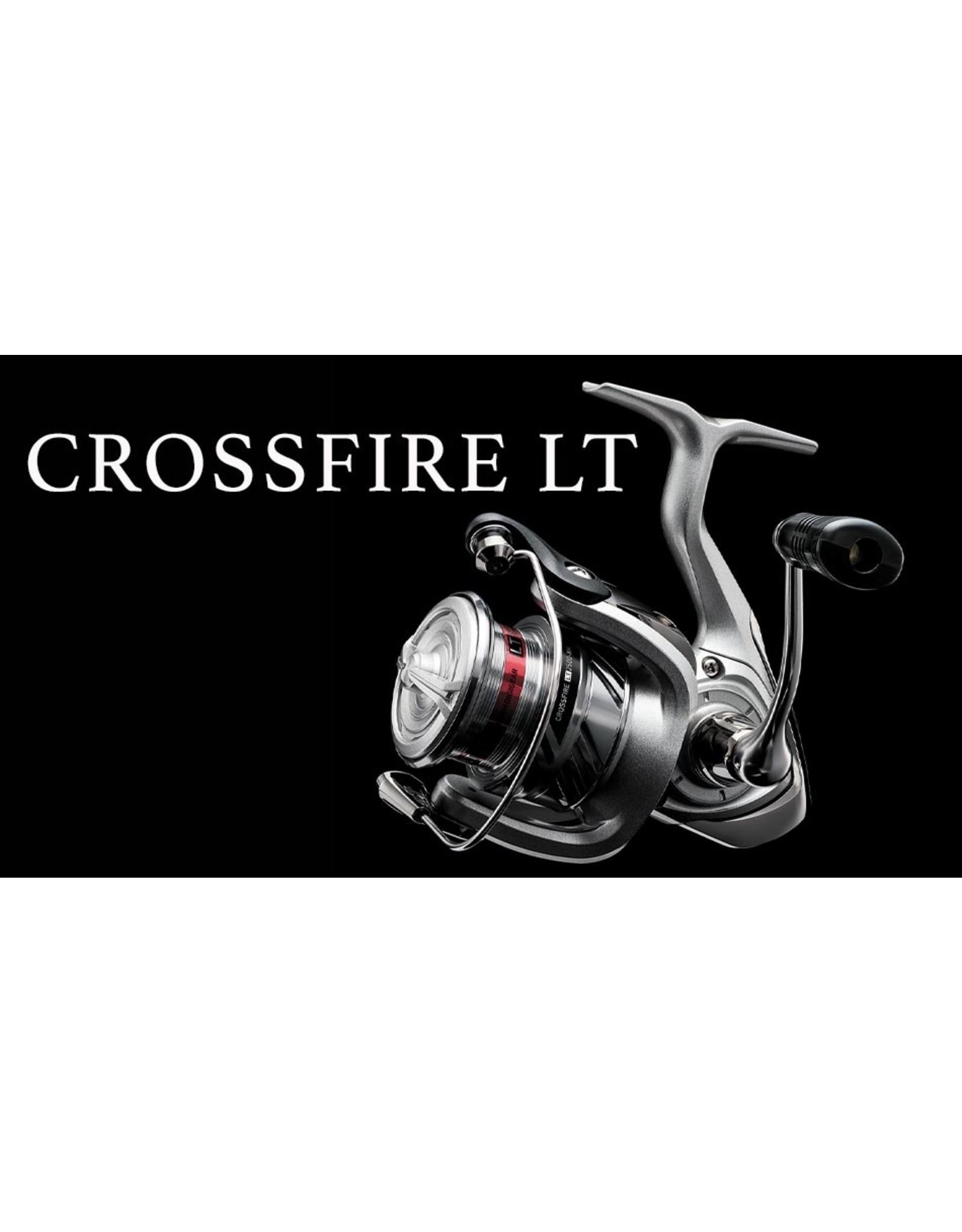 Daiwa Daiwa Crossfire LT Spinning Reel