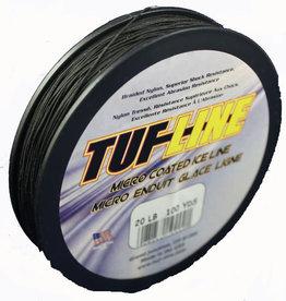 Tuf-Line Tuf-Line Micro Coated Tip Up Line 100 yard spool