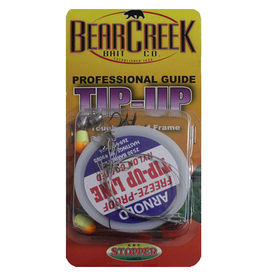 K&E Tackle K&E Bear Creek Tip-Up Rigging Kit