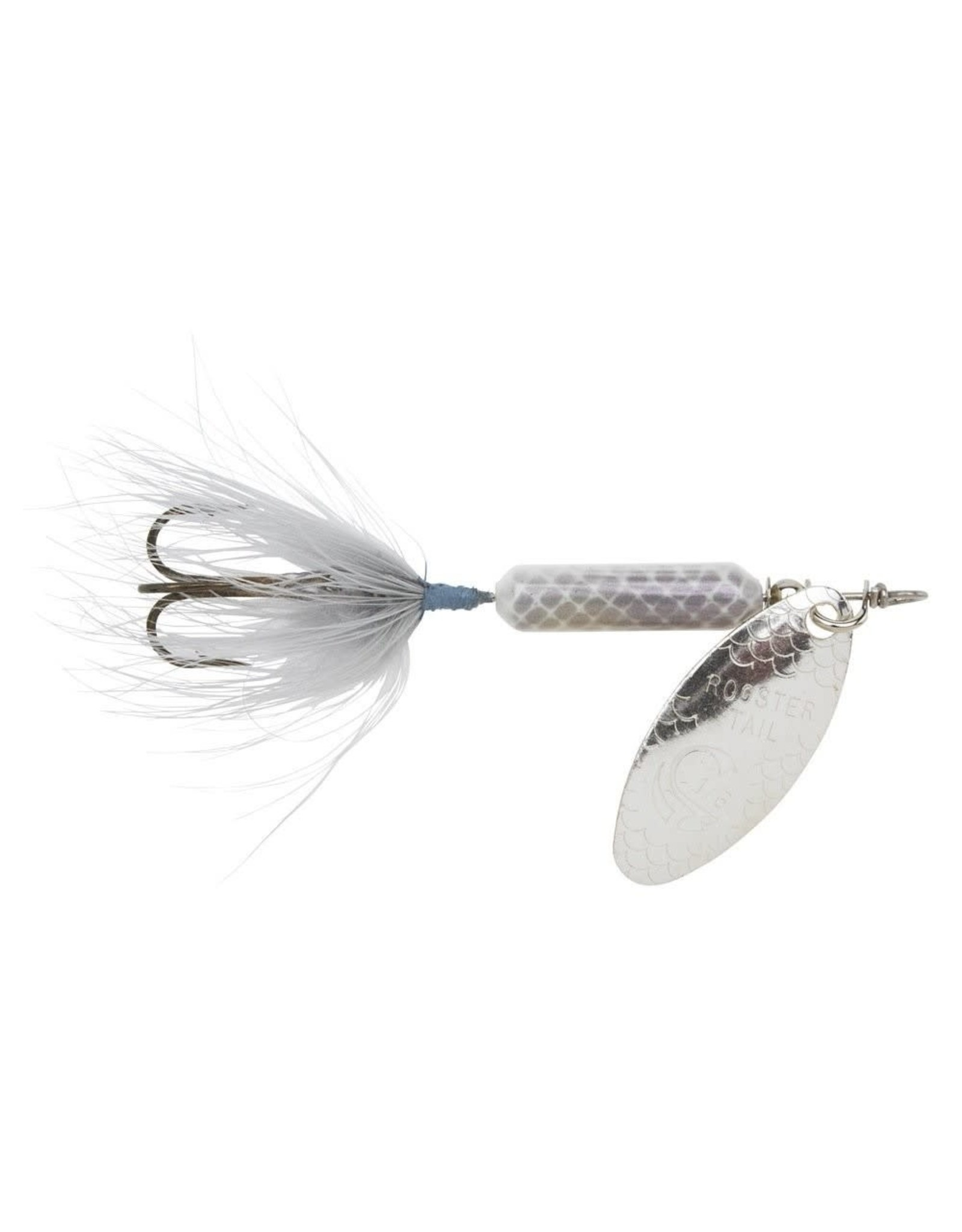YAKIMA BAIT COMPANY Rooster Tail Spinners 1/8 oz.