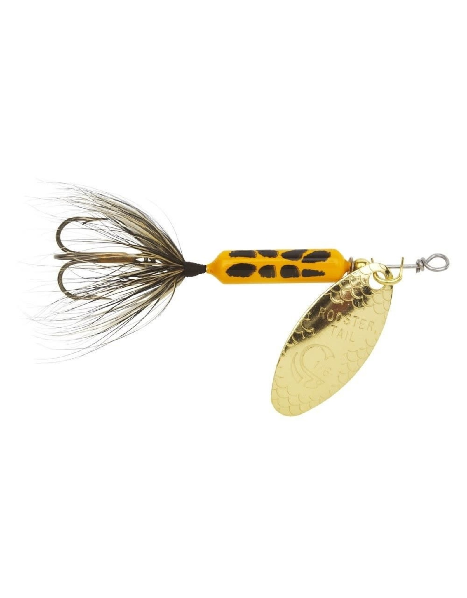 Yakima Rooster Tail Spinners 1/8 oz.