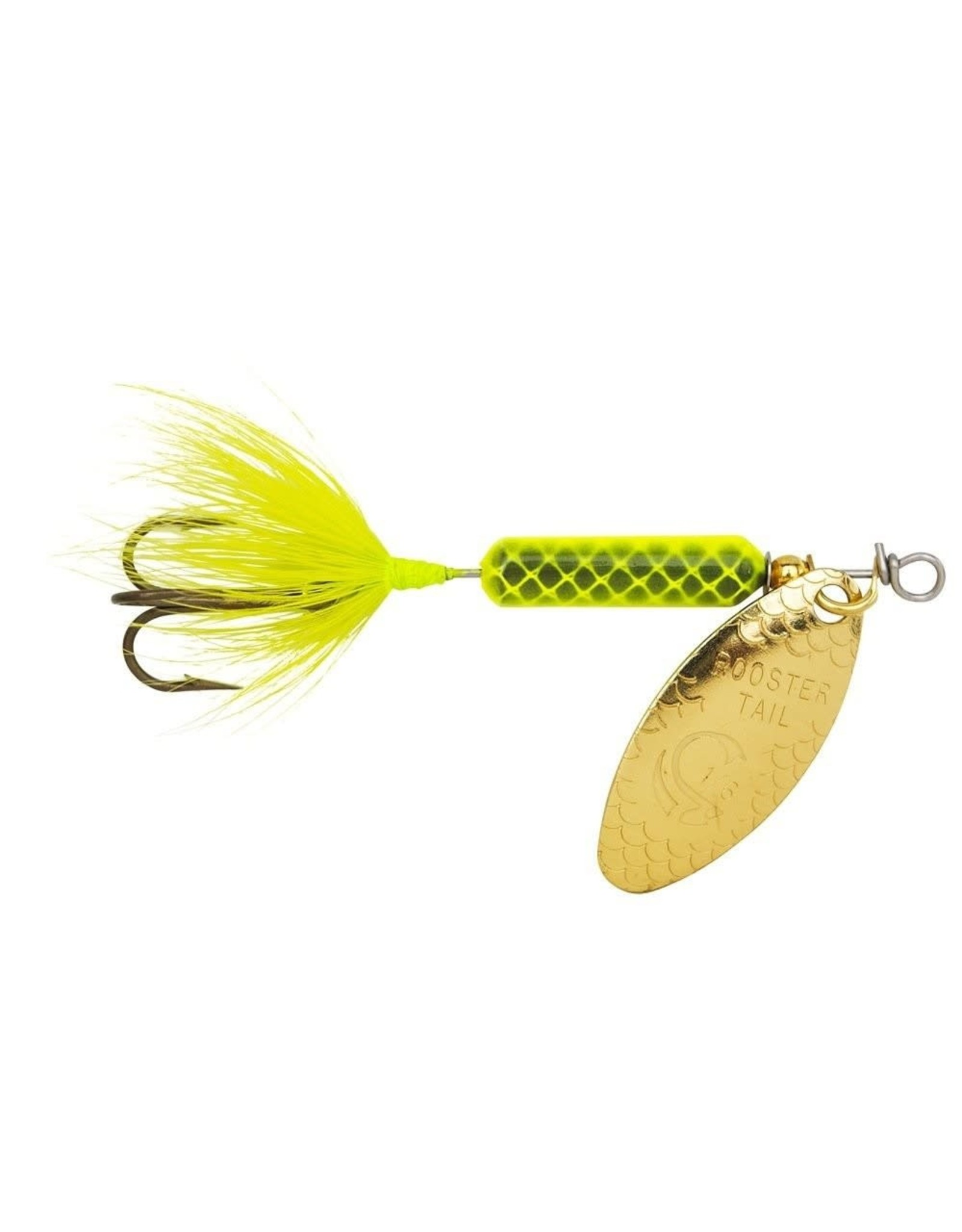 YAKIMA BAIT COMPANY Rooster Tail Spinners 1/16 oz.