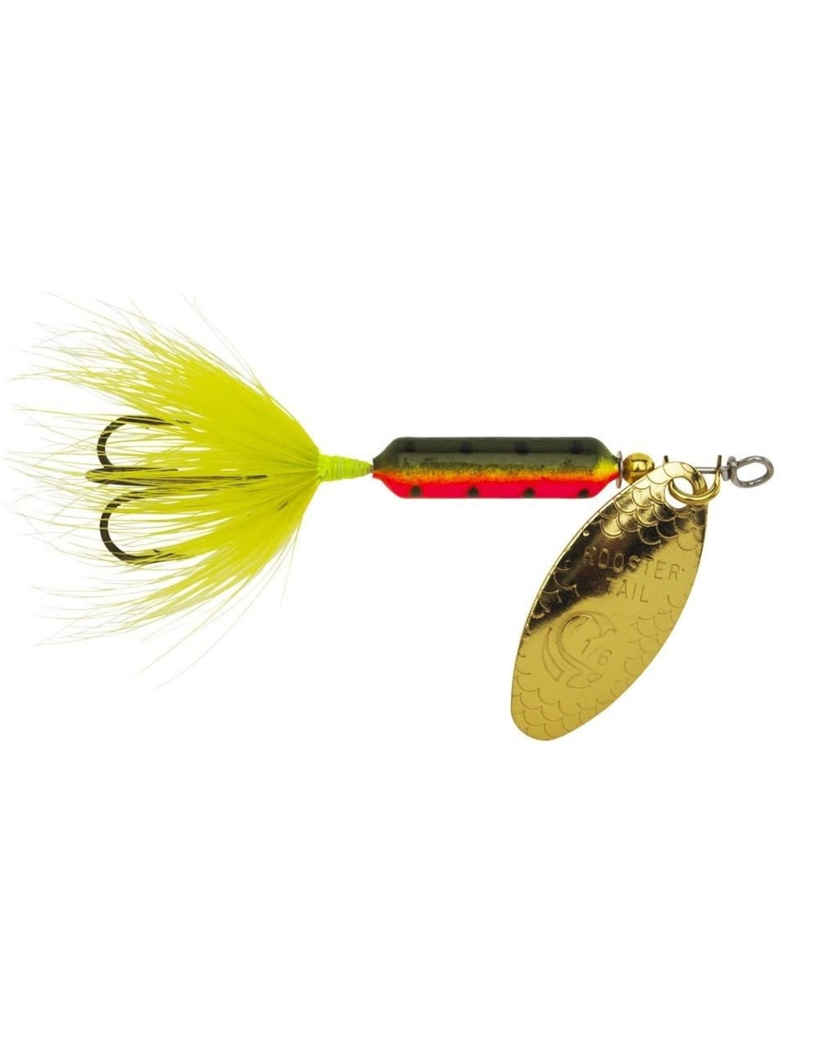 Yakima Rooster Tail Spinners 1/16 oz.