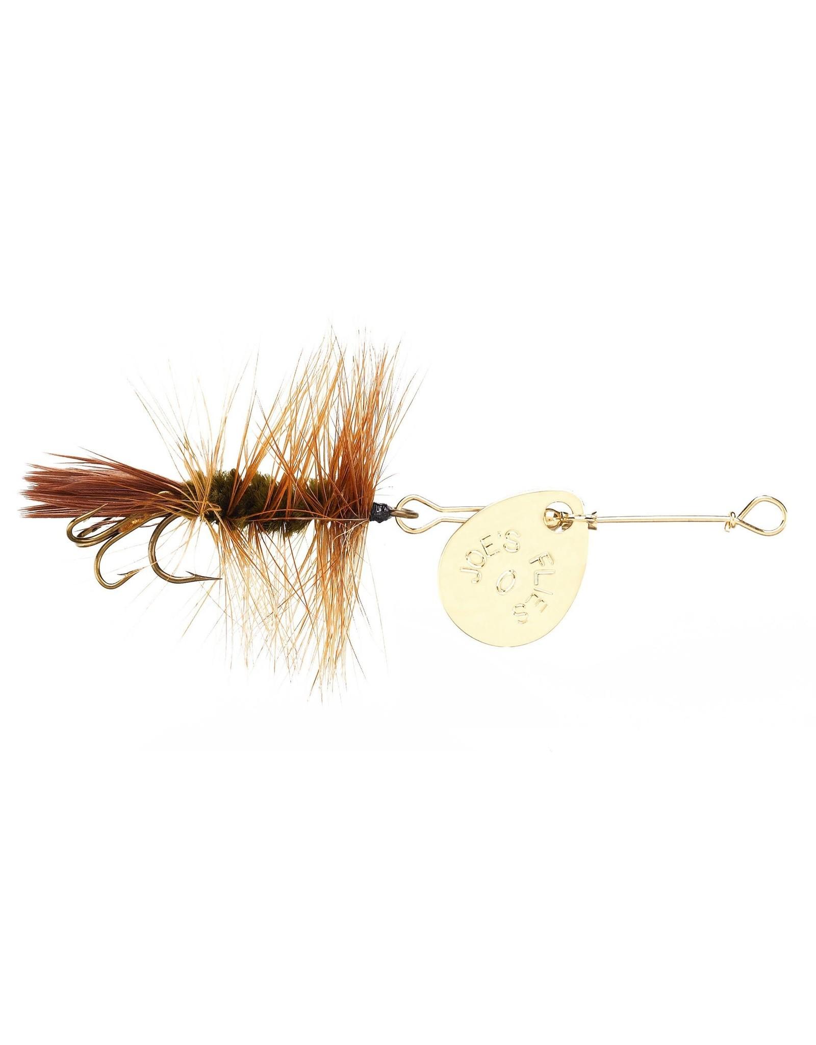 Joe's Flies Joe's Flies Short Striker - Size 10