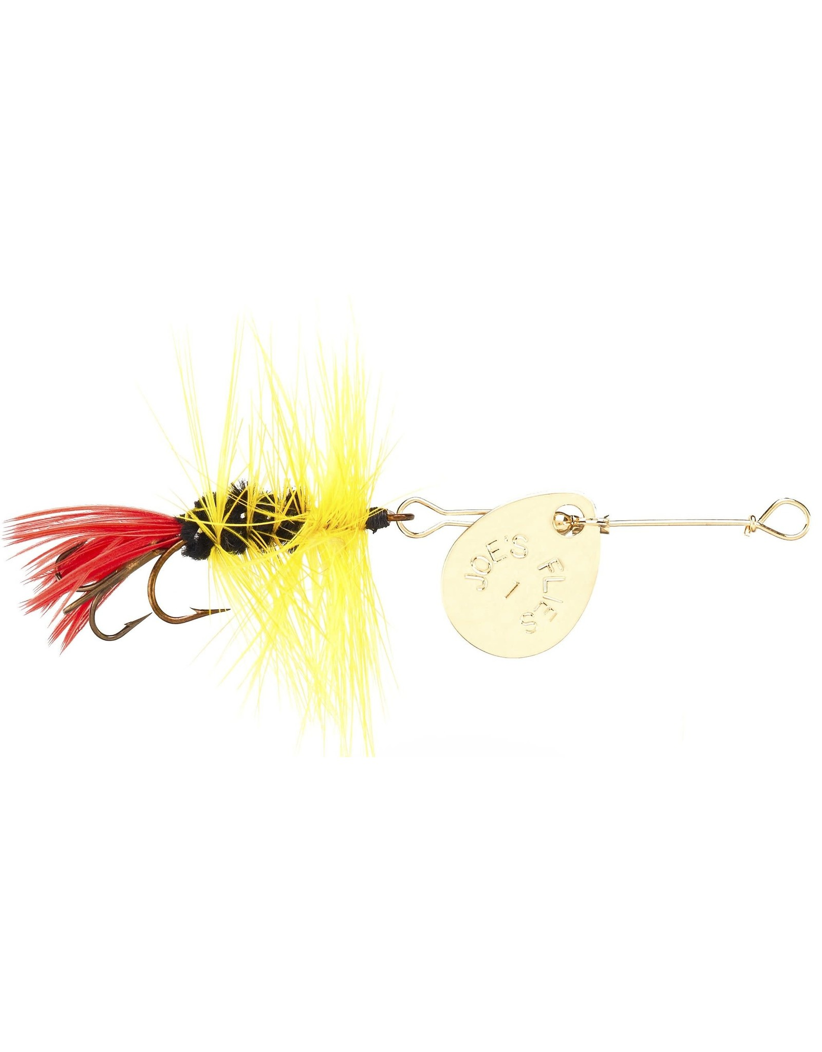 Joe's Flies Joe's Flies Short Striker - Size 8