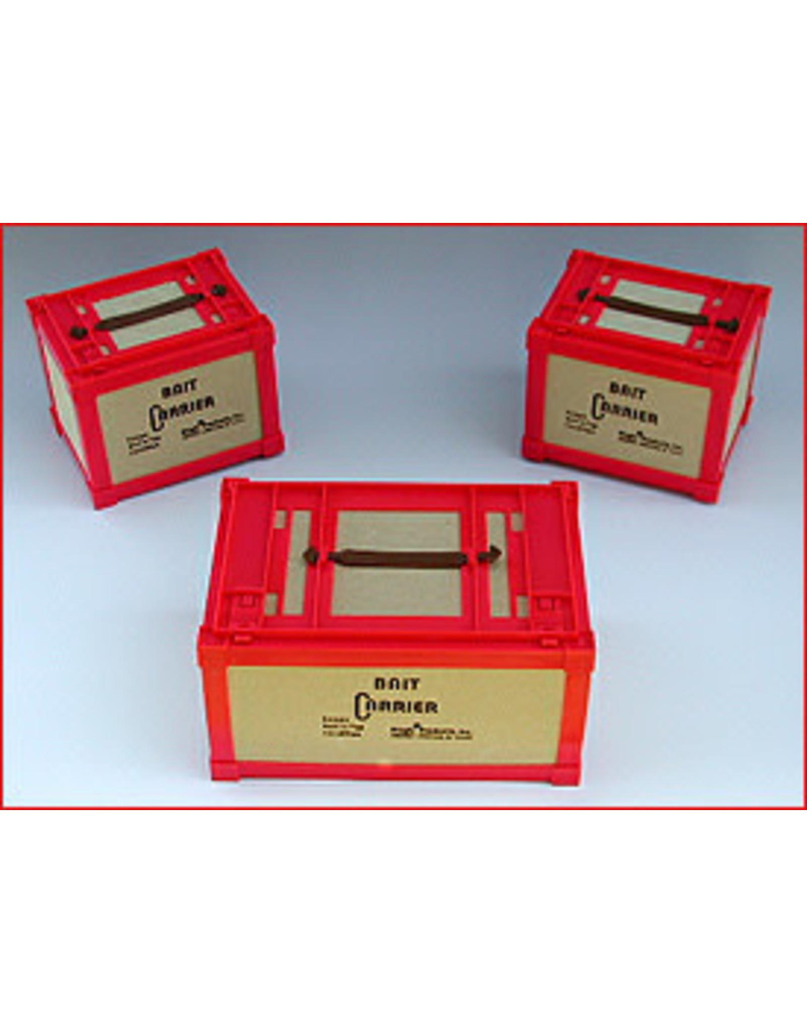 "Magic Products Magic Bait Box - 7""x 7""x 6"""