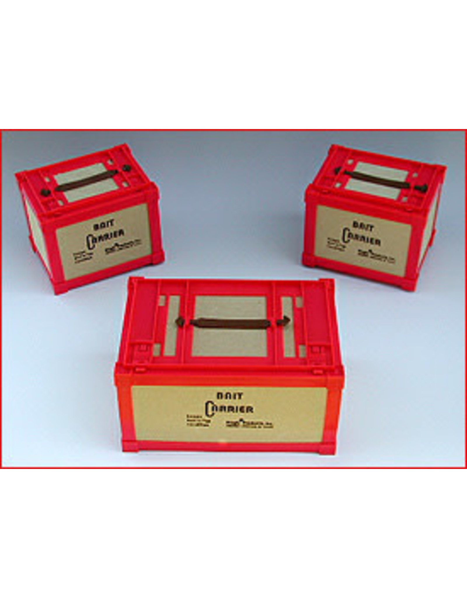 "Magic Products Magic Bait Box - 7""x 14""x 6"""