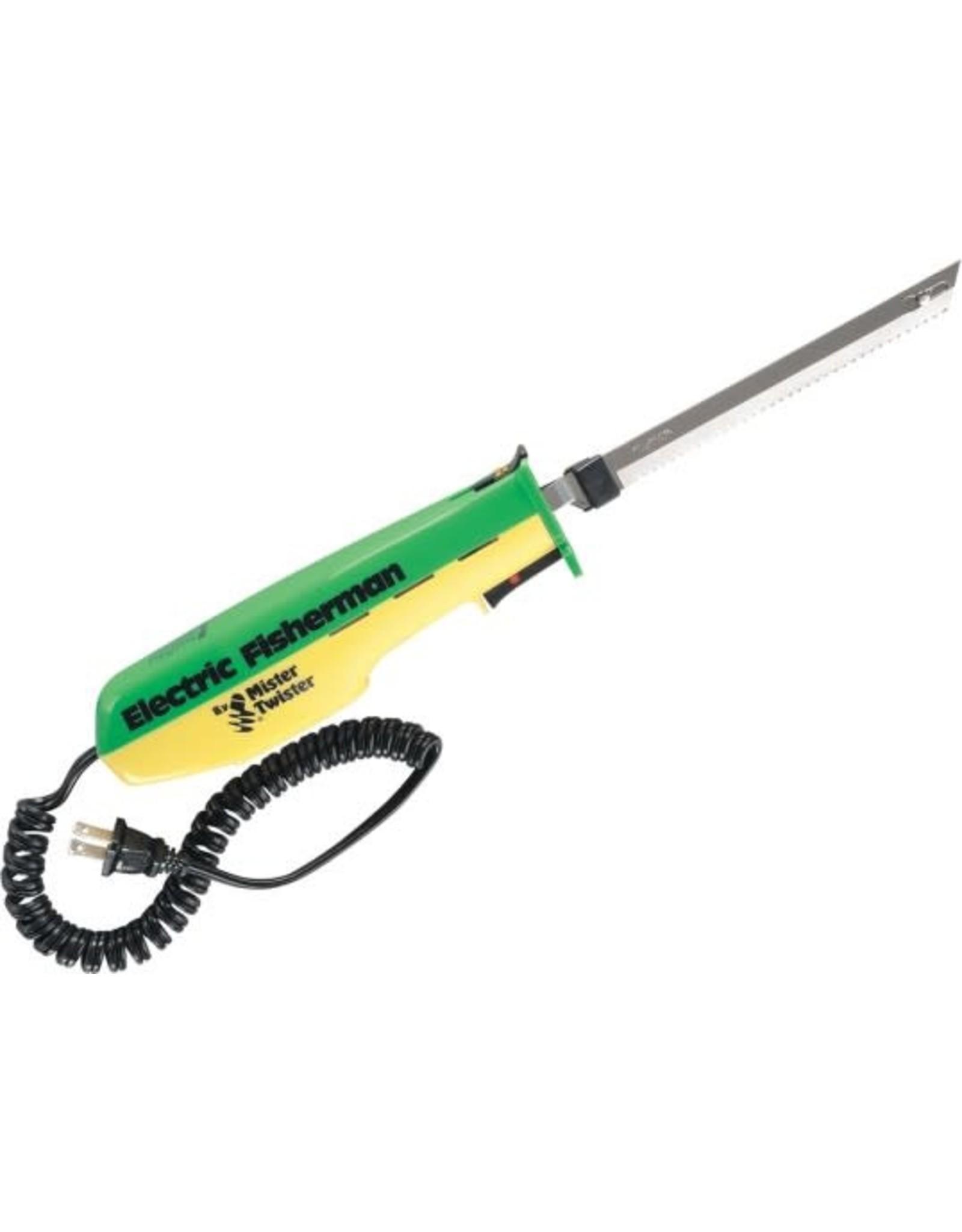 Mister Twister Mr. Twister 110 V Electric Fillet Knife
