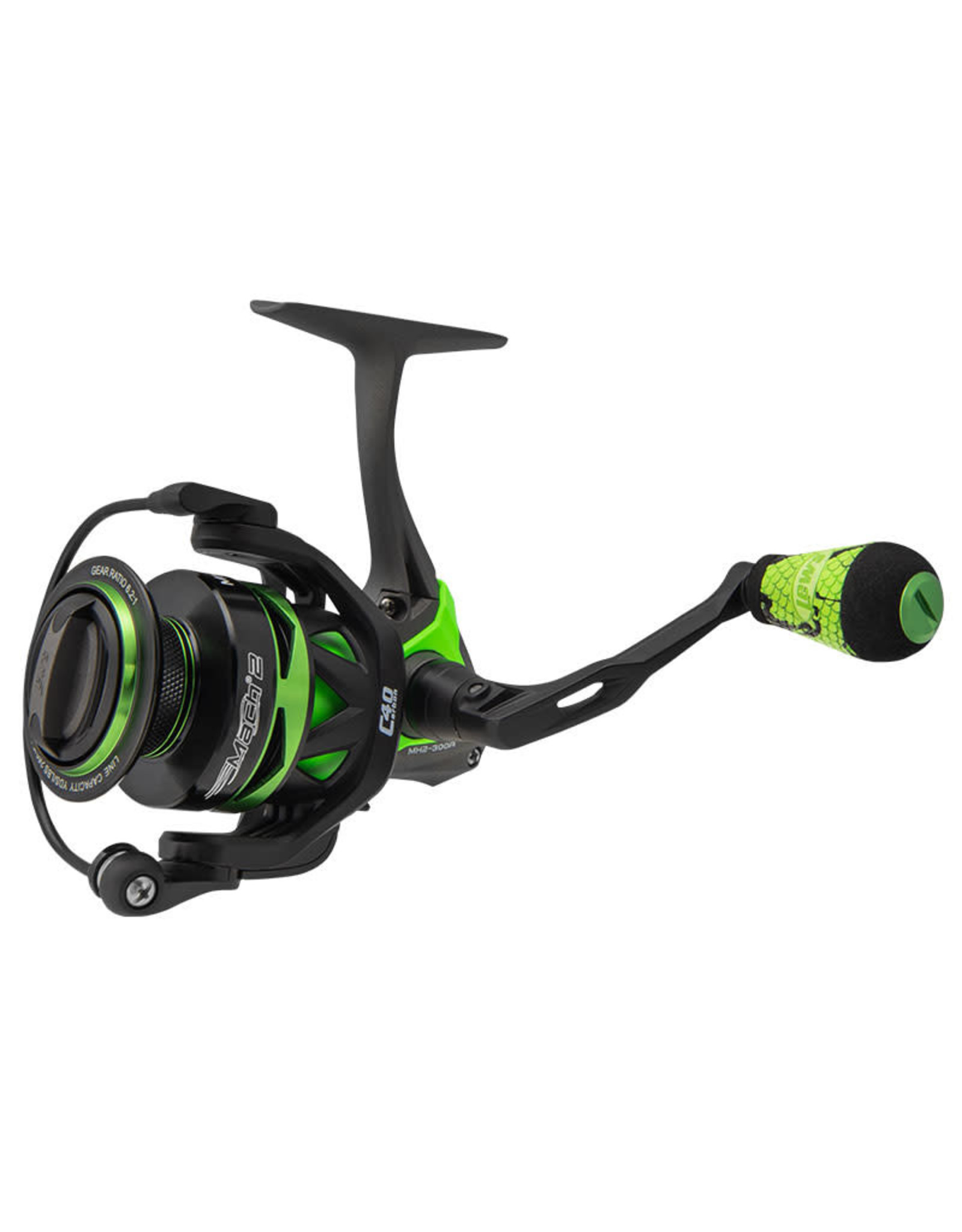 Lew's Lew's Mach 2 Spinning Reel