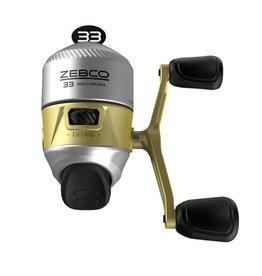 Zebco Zebco 33 Gold Micro Spincast Reel