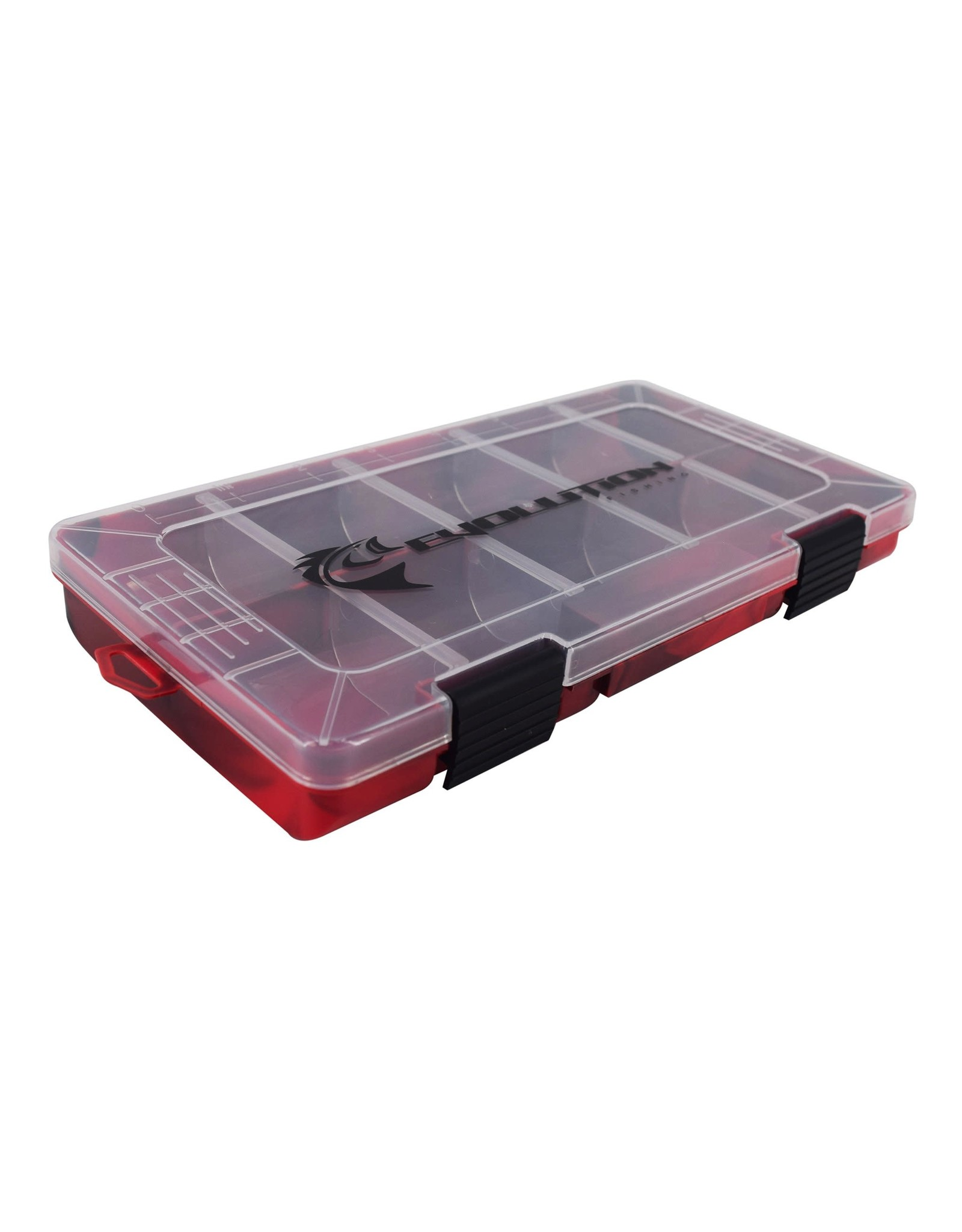 Evolution Outdoor Evolution Outdoor Drift Series 3500 Colored Tackle Tray