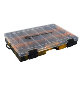 Evolution Outdoor Evolution Outdoor Drift Series 3600 Colored Tackle Tray