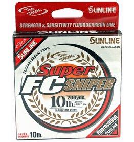 Sunline Sunline Super FC Sniper Fluorocarbon