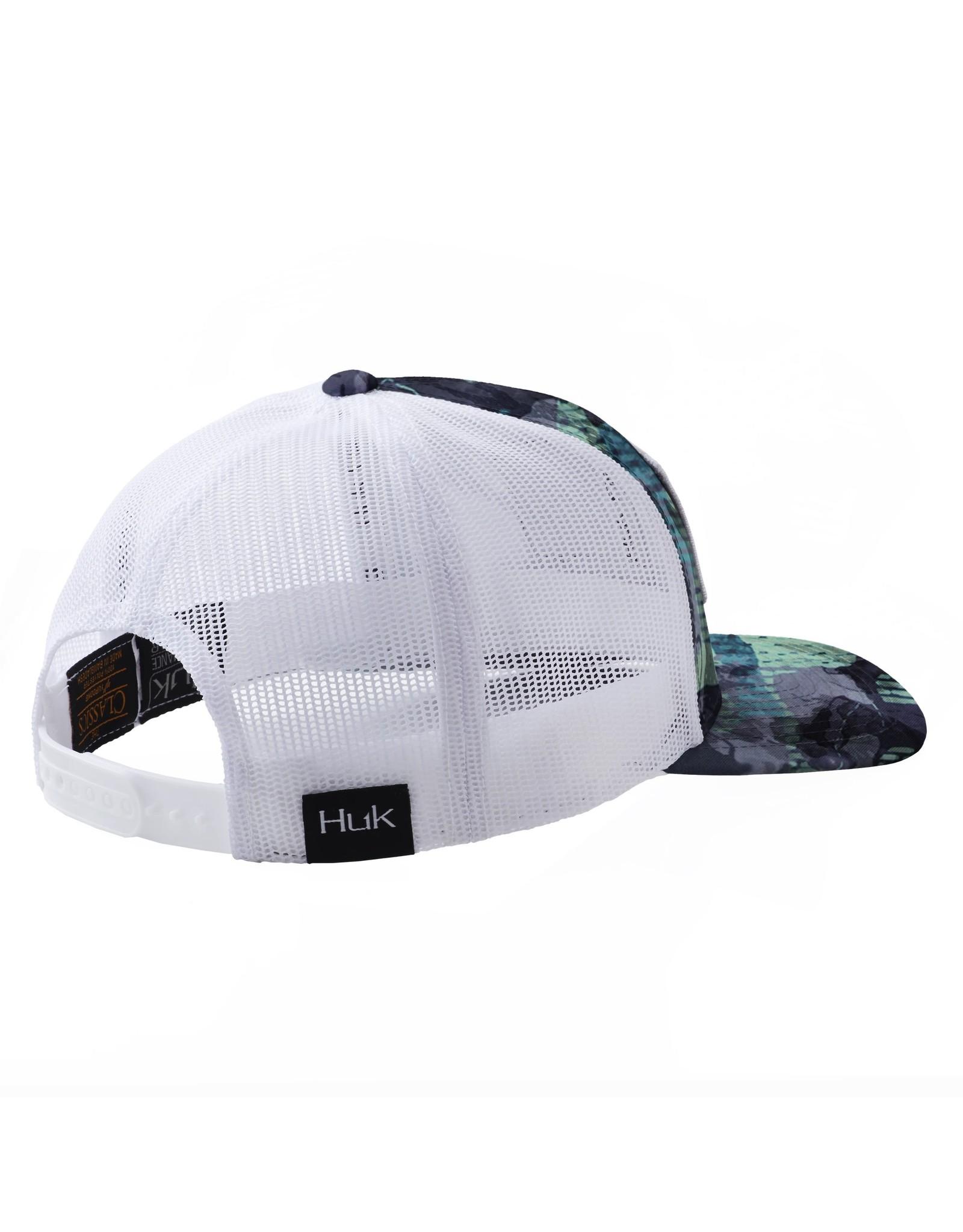 Huk Gear Huk'd Up Refraction Hat