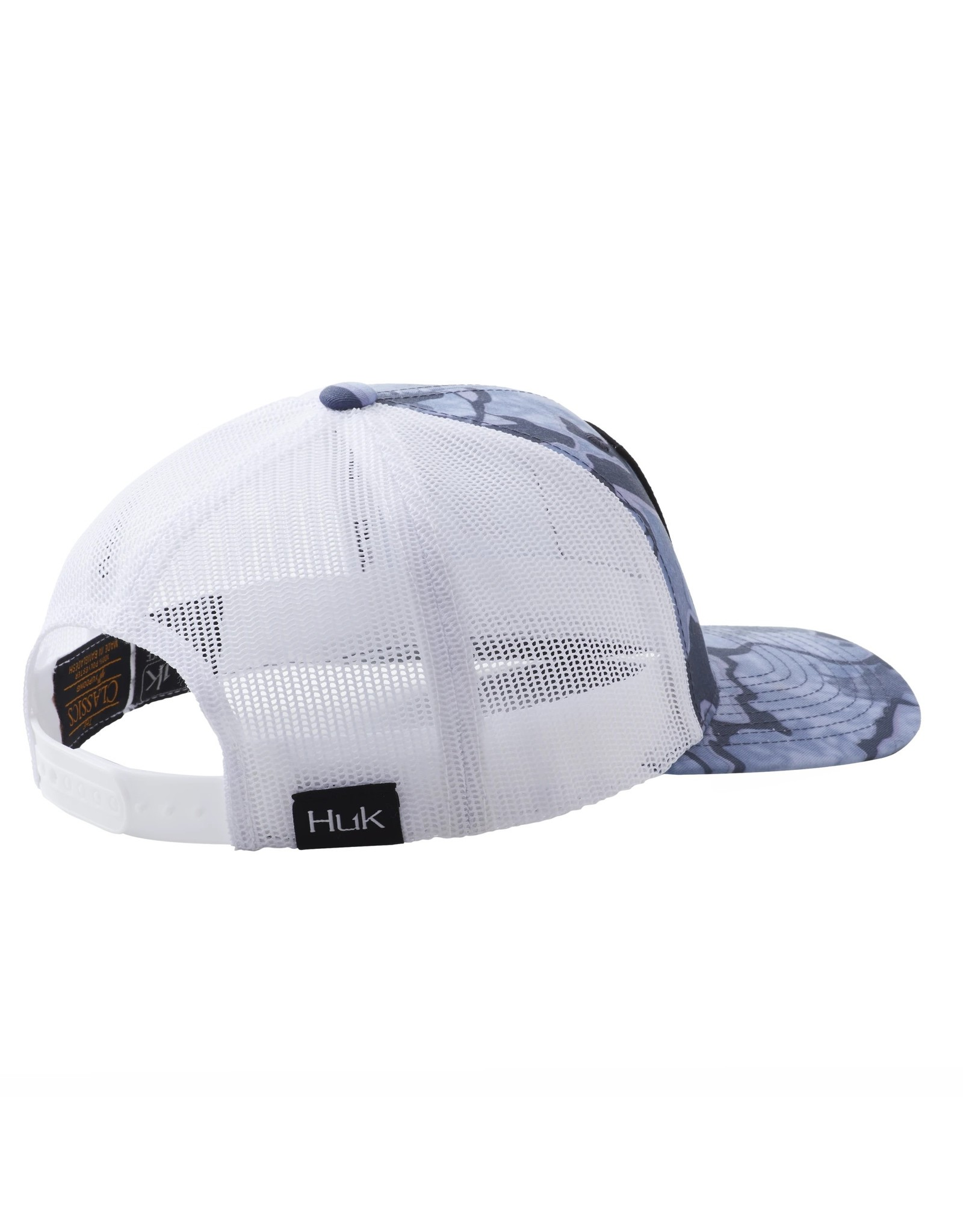 Huk Gear Huk'd Up Lo Pro Current Hat