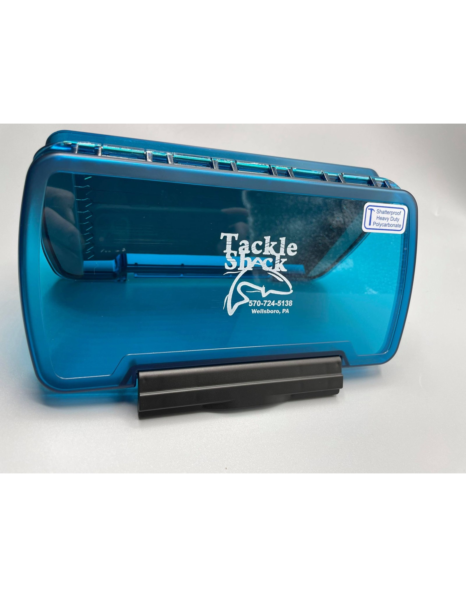 New Phase Tackle Shack Teton Articulated Fly Box