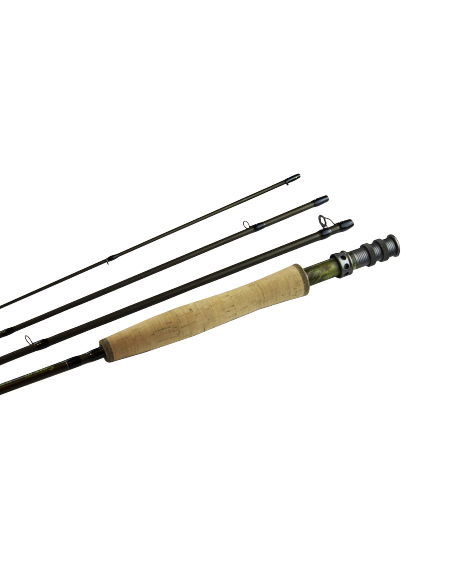 Syndicate Fly Fishing Syndicate P2 Pipeliner Pro