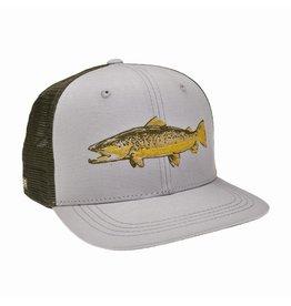 Rep Your Water RepYourWater Big Trutta High Profile Hat