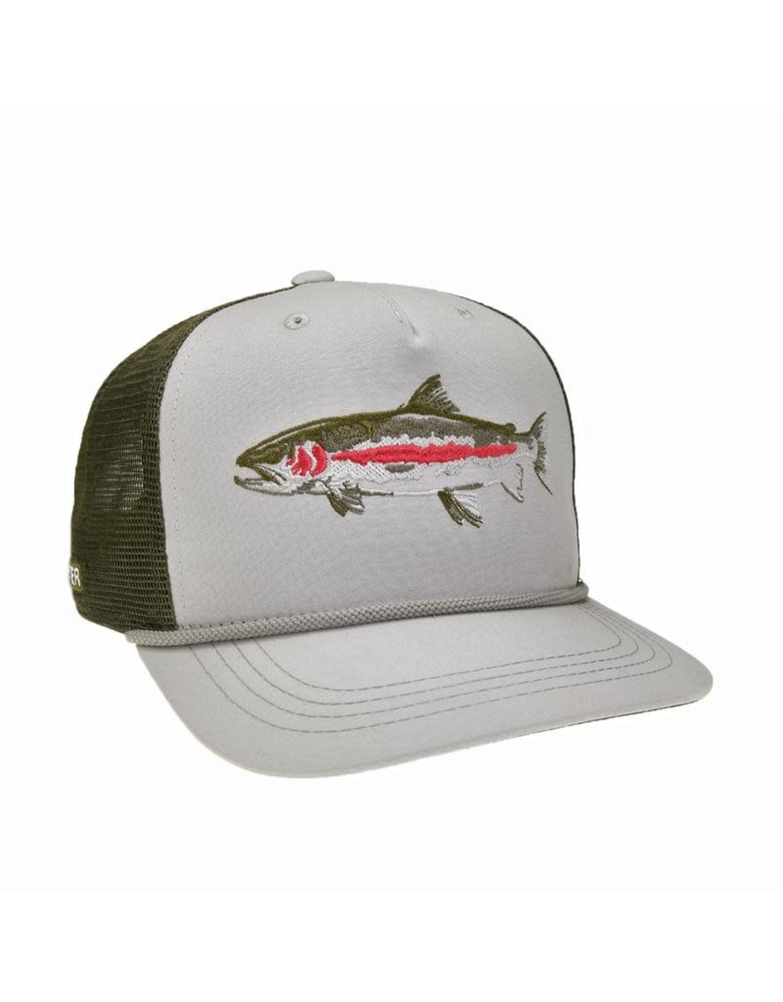 Rep Your Water RepYourWater Mykiss 5 Panel Hat